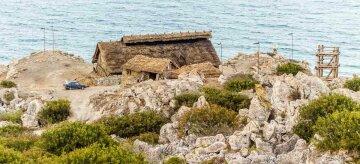 дом скифа крым