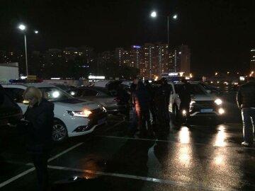 Авто з вибухівкою в Києві: у Авакова повідомили подробиці