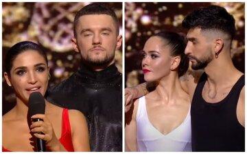 """Санта Дімопулос і Саніна відмовилися від кубка """"Танців з зірками"""", що тепер буде: """"Ми вирішили..."""""""