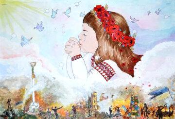 мир на Донбассе
