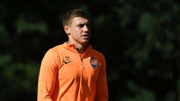 Трансфер Матвієнко в Арсенал зривається: що стало причиною
