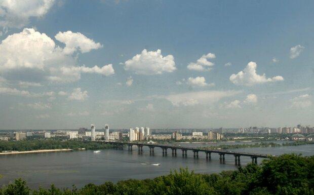 киев днепр мост
