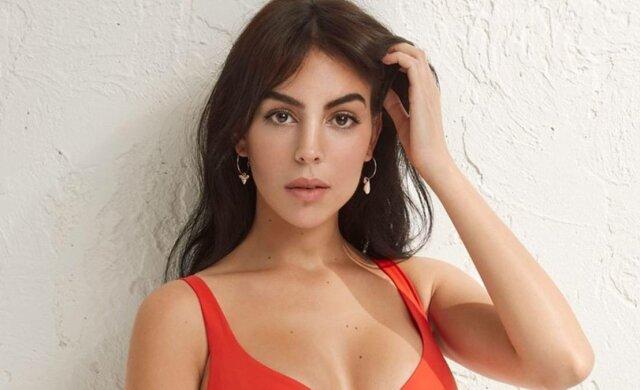 Джорджина Родригес