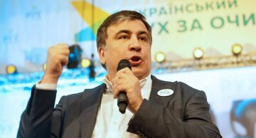 УНИАН саакашвили