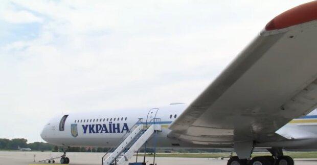 """Скандал с интернетом для самолета президента получил неожиданную развязку: """"Деньги пойдут на..."""""""