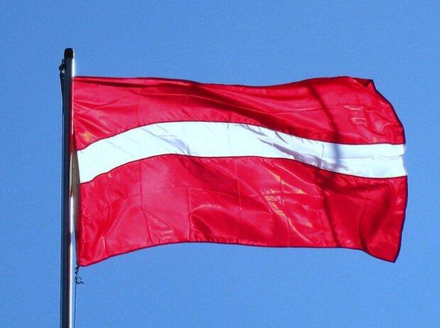 Флаг_Латвии