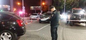 Стрілянина прогриміла біля Одеського готелю, терміново з'їхалася поліція: що відомо про НП