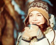 зима, холод, радость