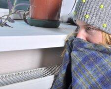 Холод батарея шапка женщина