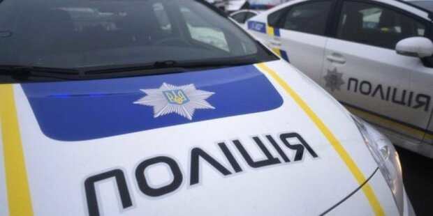 Полиция 3