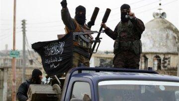 Первые кадры массированной атаки Ирака на Мосул (видео)