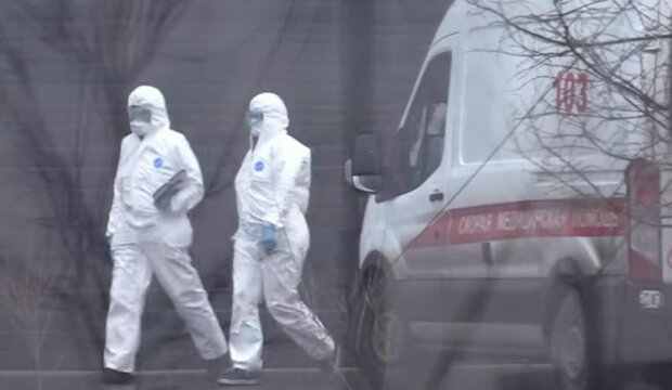 коронавирус, россия