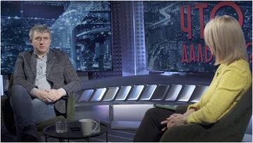 Більшість українських телеканалів мало відрізняються від заблокованих, - Романенко