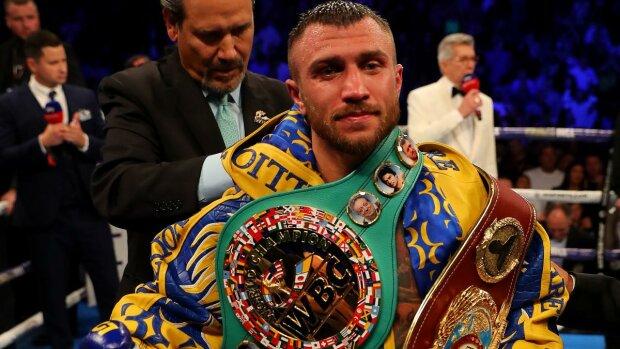 Екс-чемпіон світу назвав найнебезпечнішого суперника для Ломаченка: «він може здивувати»