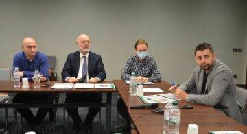 Керівництво фракції «Слуга Народу» та представники бізнесу обговорили економічні пріоритети