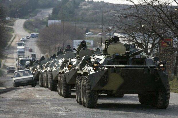 Назревает полномасштабная операция: в РФ пригрозили вторжением в Украину