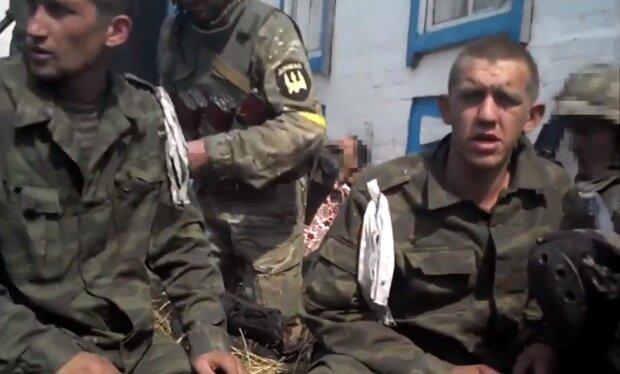 ВСУ взяли в плен российских десантников: видео допроса ВДВшников наделало шума в сети
