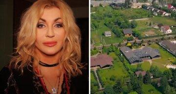 """Данилко одолжил Ирине Билык деньги на огромный особняк под Киевом: """"Зеленые лужайки, лаунж-зона и…"""""""