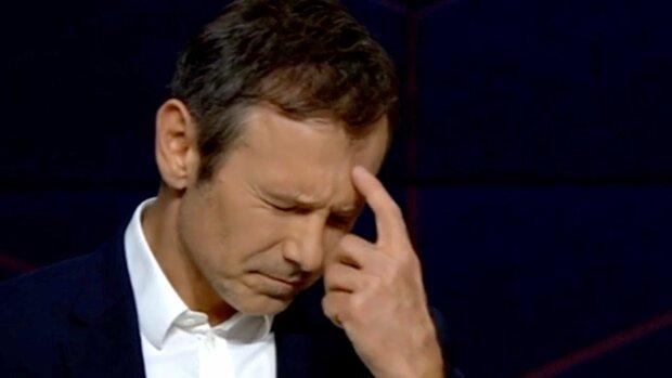 """Трагедия у Вакарчука: в """"Голосе"""" признались, куда исчез нардеп, """"всю неделю..."""""""