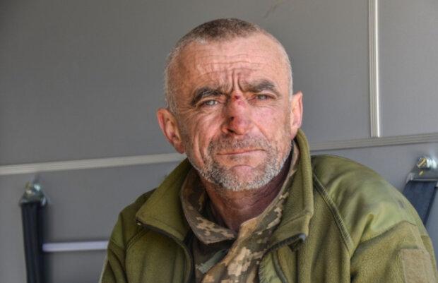 """""""122 миллиметровый снаряд попал точно в блиндаж"""": боец ВСУ героически спас своего товарища на фронте"""