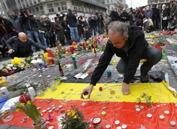 После терактов в Брюсселе туристы начали отказываться от поездок в Европу