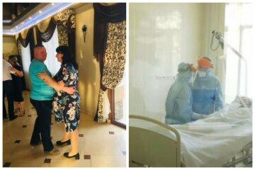 Китайский вирус погубил семью украинского депутата, двое детей остались сиротами: подробности трагедии