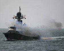 Малый ракетный корабль россии рф углич