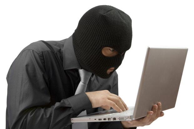мошенник хакер