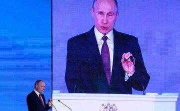 """""""Подарок Пентагону"""": раскрыты последствия гонки вооружений для Путина"""