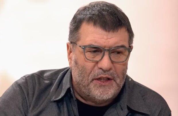 Євген Гришковець