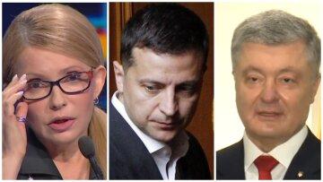Тимошенко, наплевав на старые обиды, вступила в сговор с Порошенко: «Зробимо його разом»