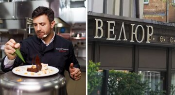 Чай за 580 грн і не тільки: чим та за скільки годують панів у скандальному ресторані Тищенка