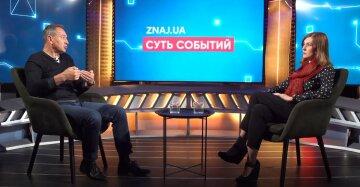 У нас полный хаос в социальной политике, - Томенко