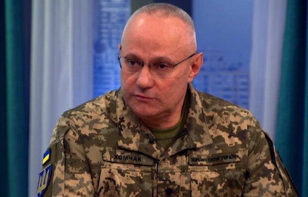 """В Украине хотят отменить призыв в армию: Хомчак назвал главное условие, """"Мы переходим на..."""""""