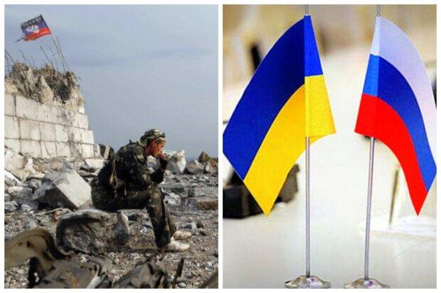 """Україна запросила у Росії перемир'я, скандальна заява: """"Домовленості на період..."""""""