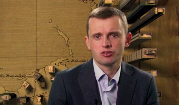 Бортник рассказал о введенных санкциях против контрабандистов