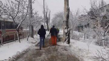 Синоптики пообещали снег и мороз в первую неделю весны в Одессе: озвучен прогноз погоды на неделю