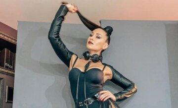 "Томна екс-Nikita Кумейко подражнила формами, прикрившись рушником: ""Щаслива Нана після…"""