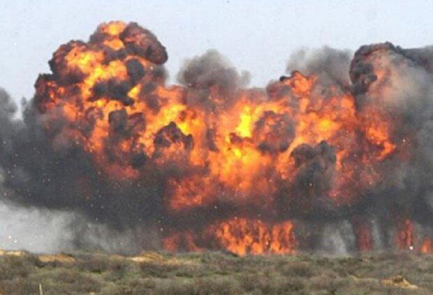 """На позиціях """"ДНР"""" один за одним гримлять вибухи: бойовики несуть колосальні втрати, подробиці"""