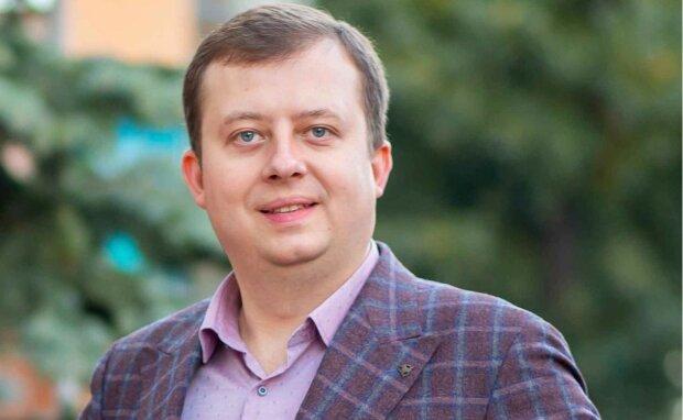 Віталій РОМАНЧУКЕВИЧ
