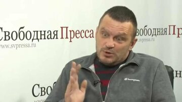 Вадим Погодин Террорист