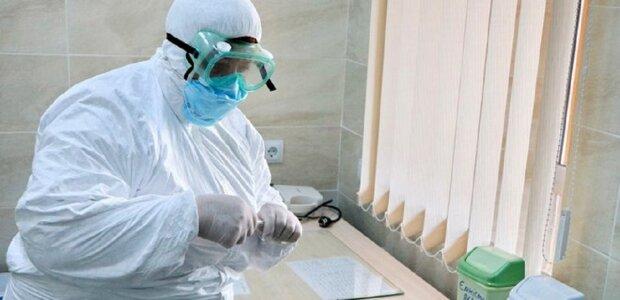 """Вірус скосив новий """"урожай"""" жертв на Одещині, область вирвалася в лідери: лякаючі цифри"""