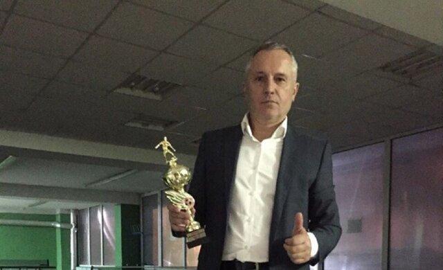 Баронін Борис Іванович