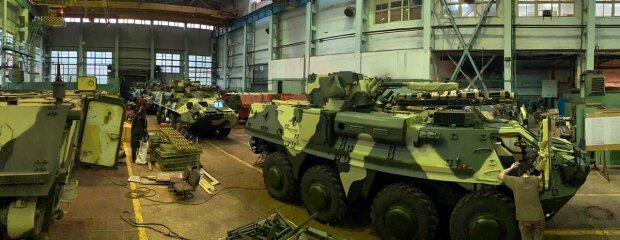 ЗСУ отримали потужне посилення з Харкова: фото броньованих красенів