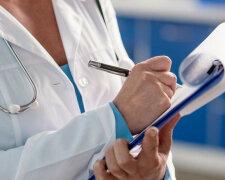 менингит, врач
