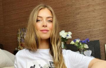 Соня Евдокименко, внучка Ротару