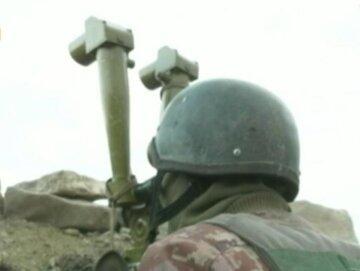 На Луганщині назрівають гарячі бойові дії на лінії розмежування