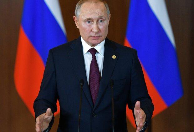 """Новий ультиматум Путіна для Зеленського: """"Полонені в обмін на..."""""""
