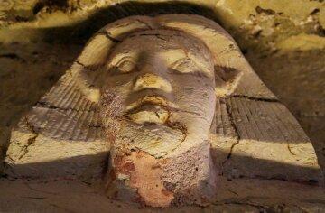 Поразительные фото гробницы, которой четыре тысячи лет: «ожившая история»