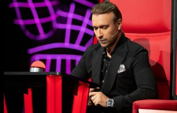 Олег Винник, фото: скріншот You Tube